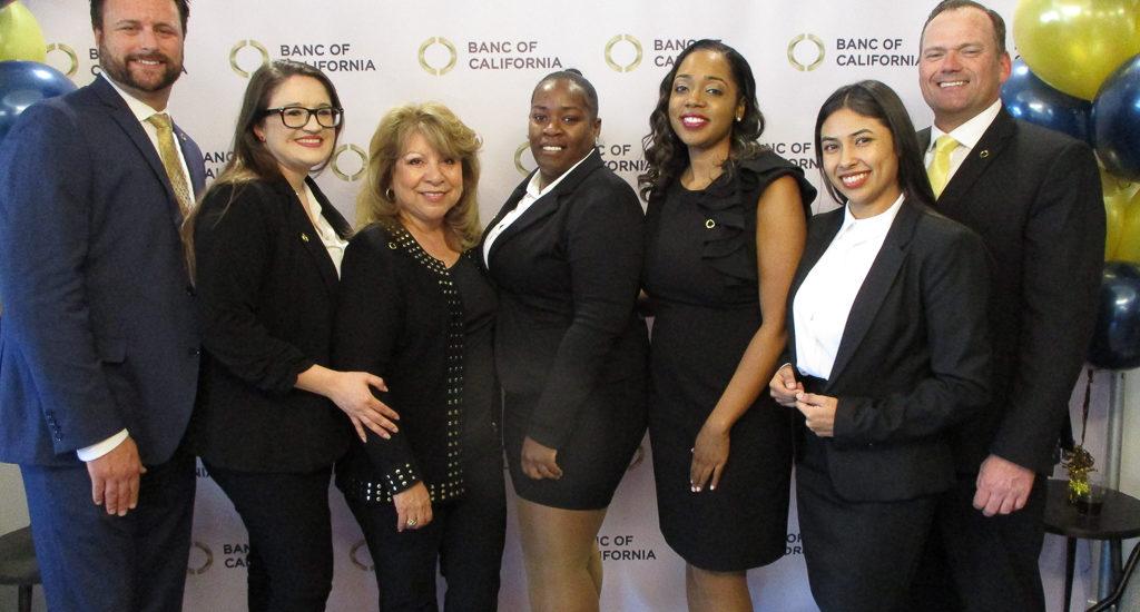 Banc of California opens new Manhattan Beach branch