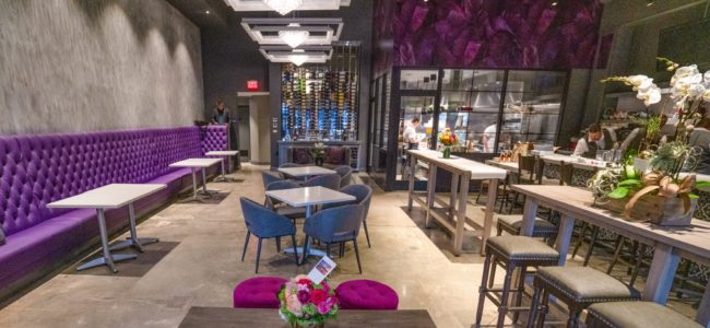 Decadence makes the scene, Mother's Market opens, many dining events, and much more South Bay restaurant news