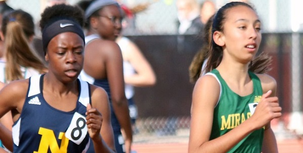 Mira Costa to host Mustang Relays track meet this weekend