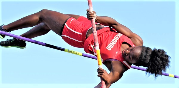 Redondo girls continue to impress on the track and in the field