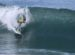 Hermosa Beach doesn't disappoint SB Boardriders/Waterman's surf contestants