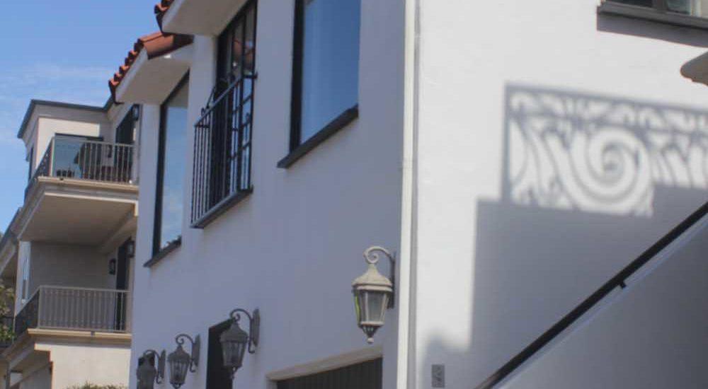 Home is deemed MB historic landmark