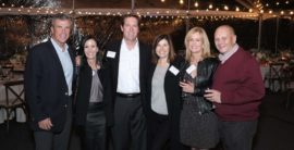 Spotlight on the hill – Darioush Wine Event Sets High Bar