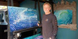 Tim Watt's Artisan Hut