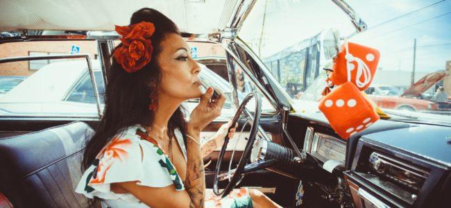 ES fashion – Women's Car Show and Vintage Fashion Exchange