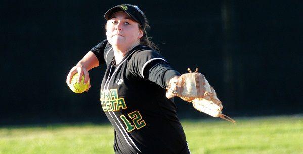 Mira Costa, Palos Verdes softball teams look for postseason runs