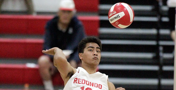 Costa, Redondo boys volleyball teams to square off for Bay title