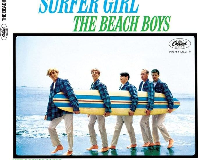 The Beach Boys: 2019 Hermosa Beach Surfer Walk of Fame inductees