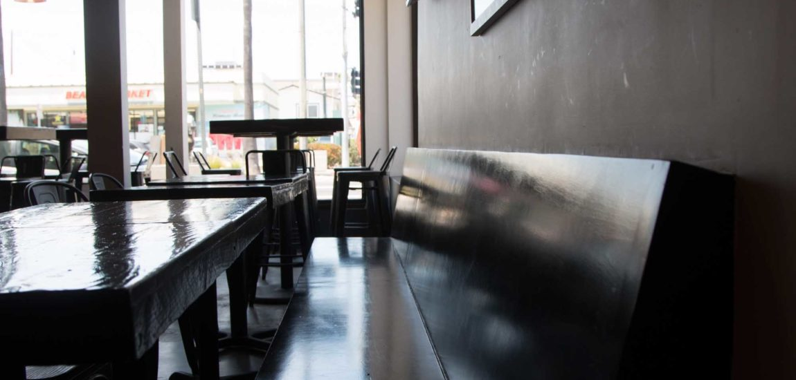 Fees brewing over Hermosa Beach restaurant's switch to chairs