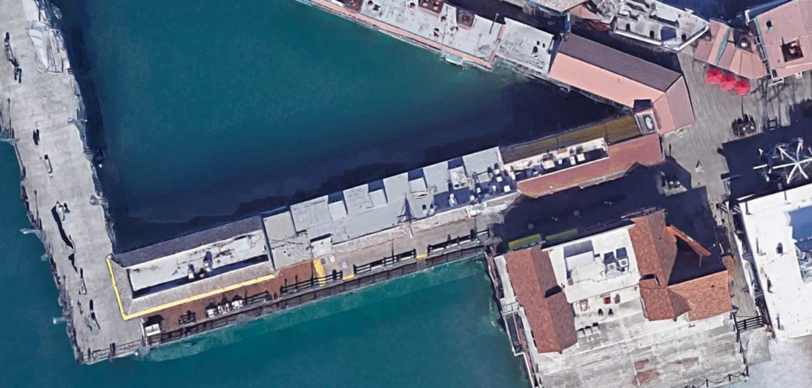 City approves Monstad Pier lease deal