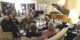 Spotlight on music – Peninsula Symphony Chamber Concert