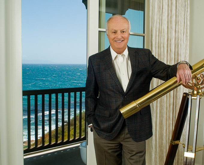 Developer Bob Lowe looks back on 10th anniversary of Terranea Resort in Palos Verdes
