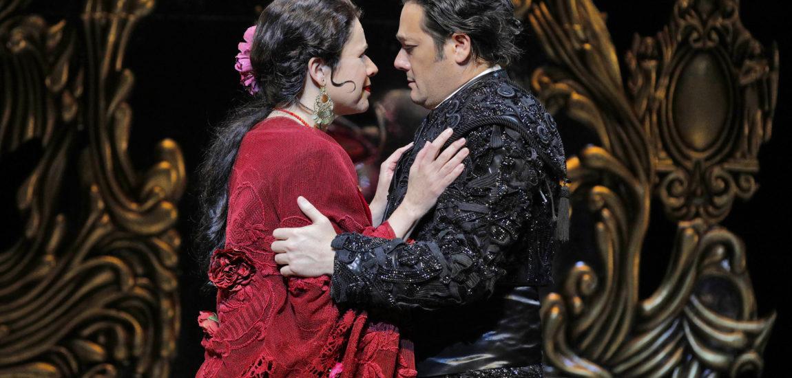 """LA Opera's """"El Gato Montés: The Wildcat"""""""