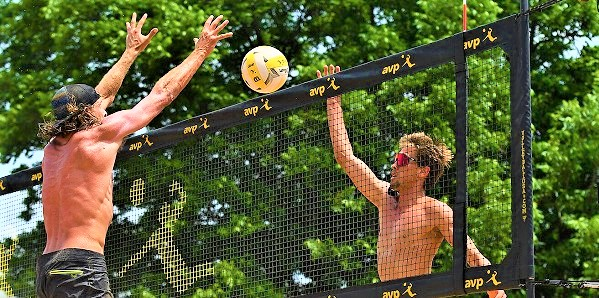Former Mira Costa star wins first AVP Tour championship in Austin, Texas