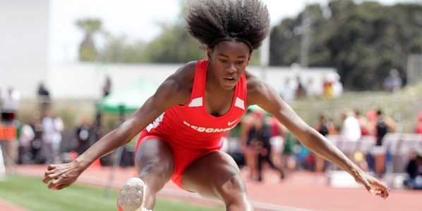 Lee, Frias head list of local athletes competing for State track and field titles