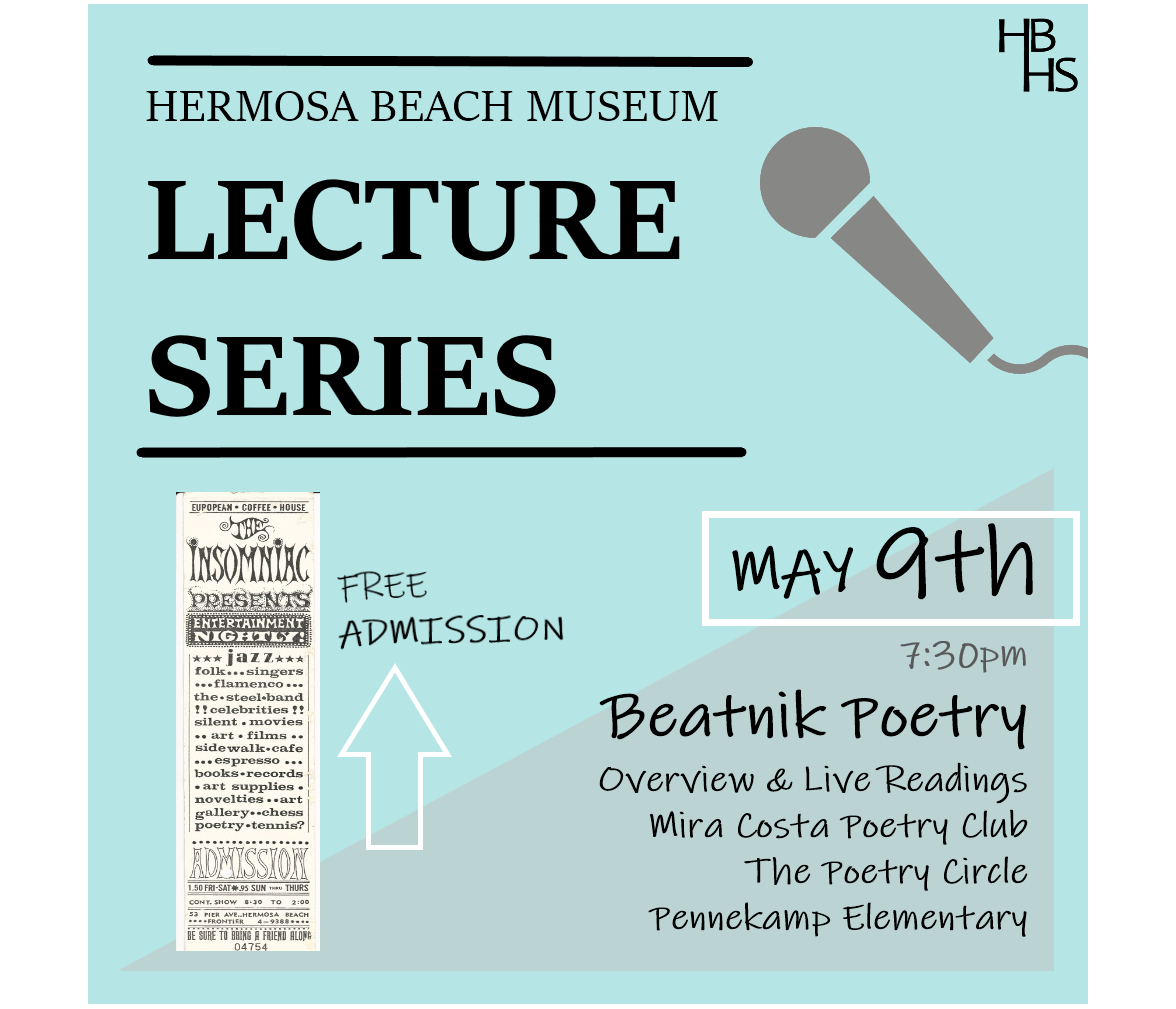 Lecture Series: Easy Reader News