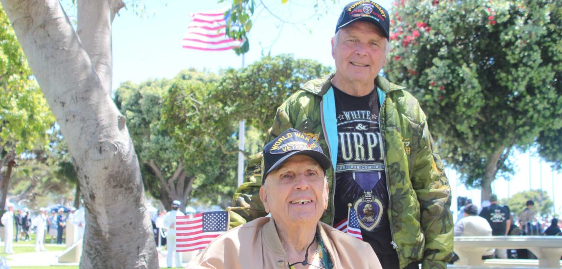 D-Day, homefront casualties honored