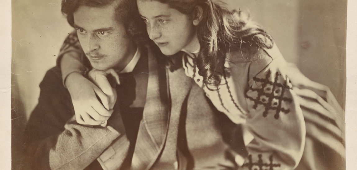 Oscar Rejlander: Godfather of Photoshop