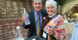 Spotlight on charity – Peace, Love & Antiques