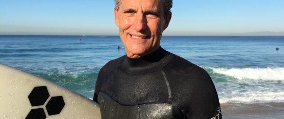 Redondo Beach Mayor Brand diagnosed with cancer, will continue to fulfill duties