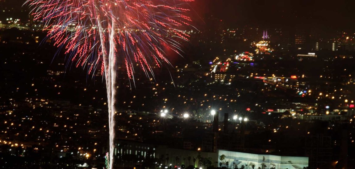 South Bay Community Calendar July 4th events