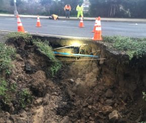 Mayor targets stormwater protection in Manhattan Beach