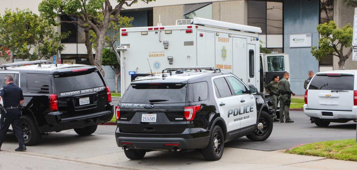 Movie-prop ' pipe bomb' prompts evacuation