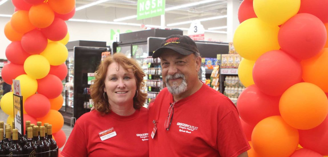 Grocery Outlet fills the grocery gap in North Redondo