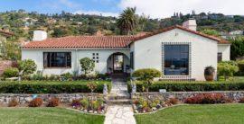 A Model Home in Palos Verdes Estates