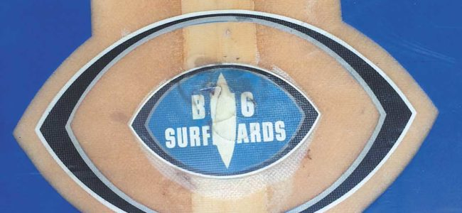 Redondo Beach Bing's long lost board to be exhibited at 60th anniversary