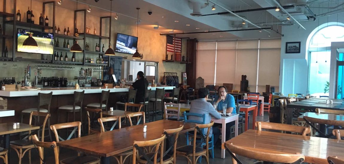 Greeks on the prairie [restaurant review]