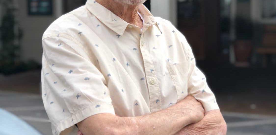 Van Huisen was beloved owner of Barnacles, developer, dies