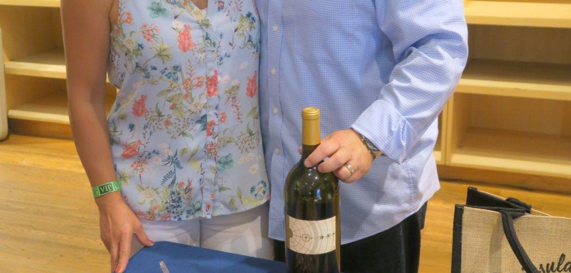 Spotlight on business – Peninsula Wine Walk
