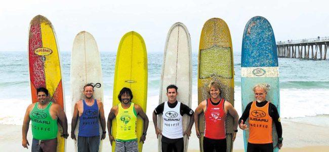Surf Fest surf stokes locals