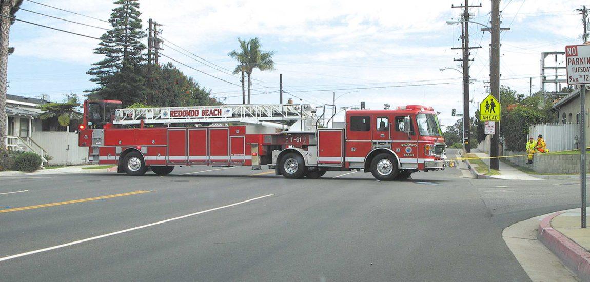 Redondo halts County Fire consolidation study