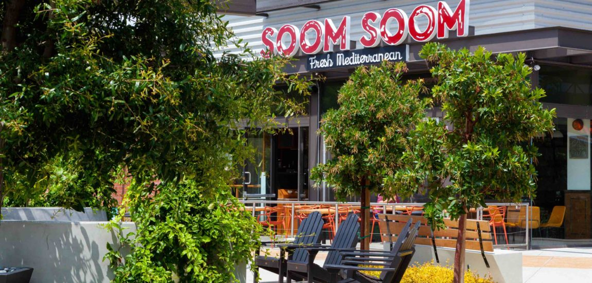Soom Soom So So [restaurant review]