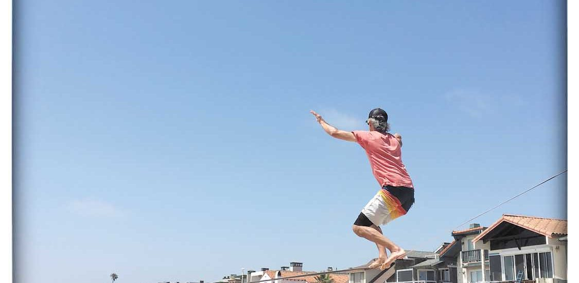 Plan for slackline park on Hermosa sand sinks amid stiff opposition