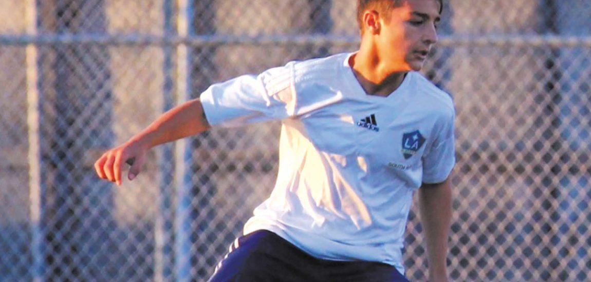 Adam Gomez, 17, of Redondo Beach, dies in Arizona boat crash