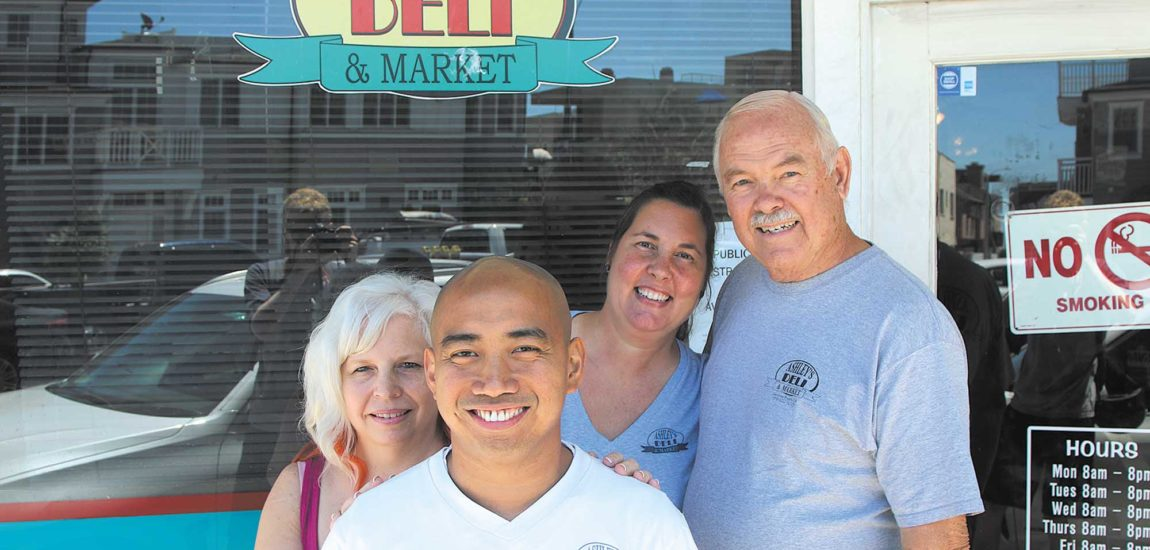 Ashley's Deli closes after 20 years