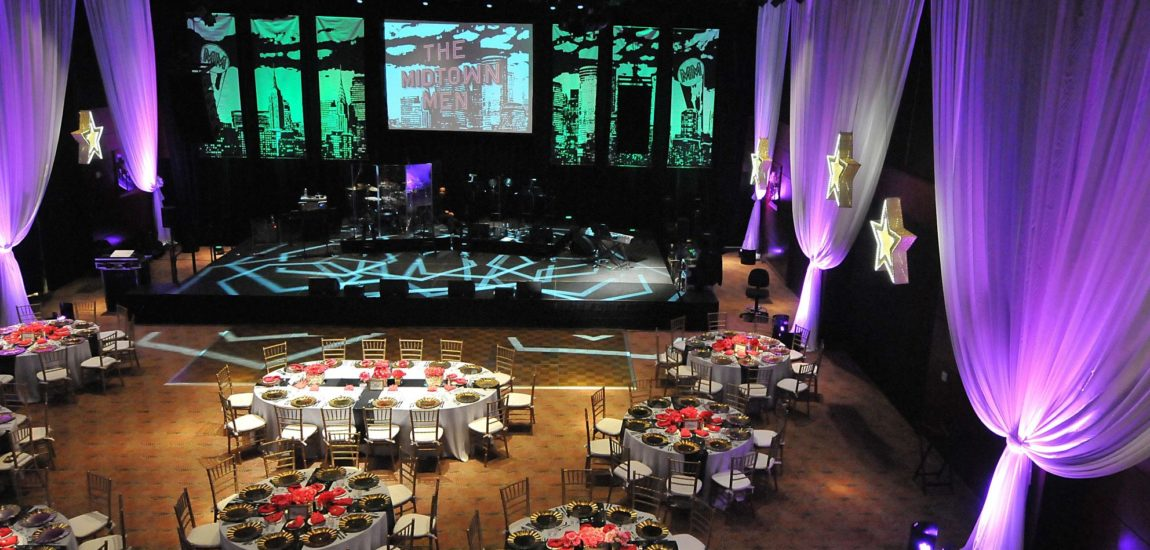 Spotlight on theater – Reach for the Stars Benefit Gala