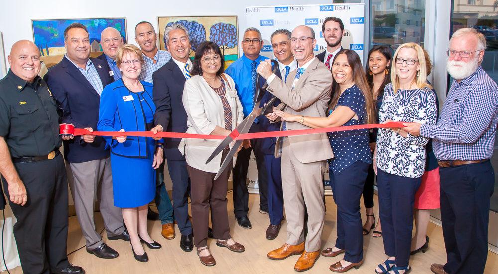 UCLA Health opens Pediatrics Clinic in Manhattan Beach