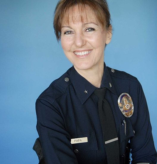 Citing illness, Hermosa Beach police chief to retire