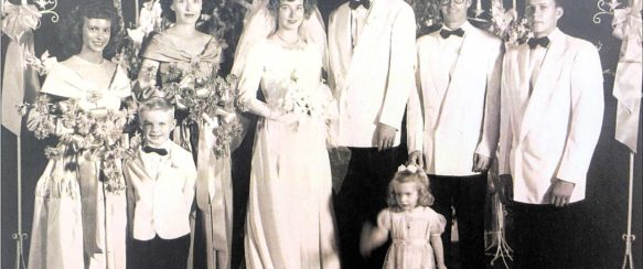 Noel and Sally Palm celebrate 70 years of marriage and six decades in Manhattan Beach