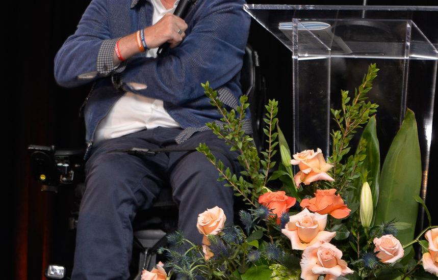 Next Step's Janne Kouri honored at Best of Manhattan Beach dinner