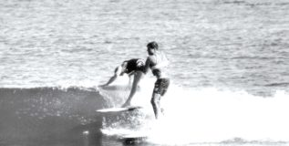 Beach sports – Revenge of the Bay Cities Surf Club