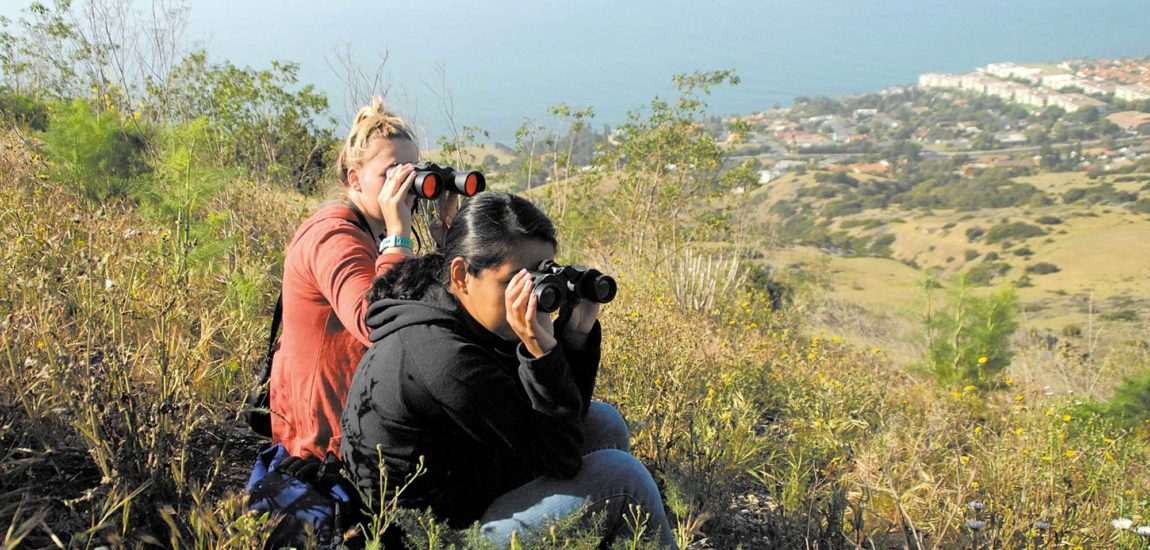 Palos Verdes Conservancy protects health for all Peninsulans