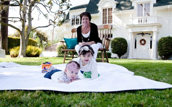 Joan's Wish List:  A mother's giving lives on