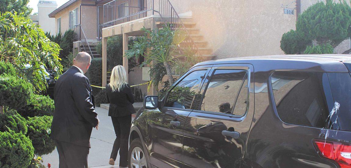 Redondo Beach family found dead in alleged murder-suicide