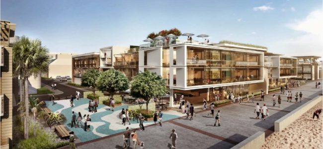 Developer puts Hermosa Beach's Strand and Pier project on hold