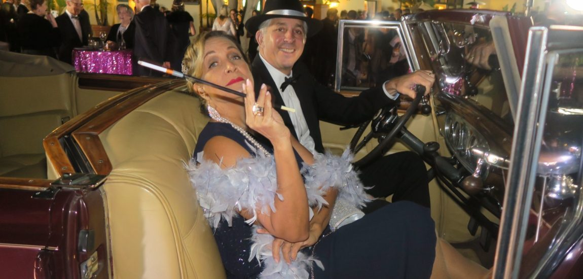 Spotlight on health care – Roaring 20's Ball